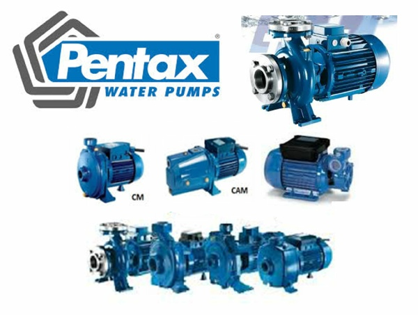 Waterpump Services - About Us